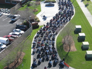 The 2nd Annual Osceola Law Ride