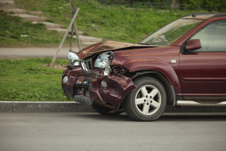 SUV Accident Attorneys In Orlando, FL