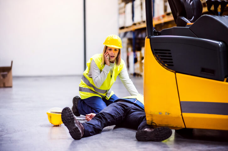 What To Do After Accident Or Injury At Work