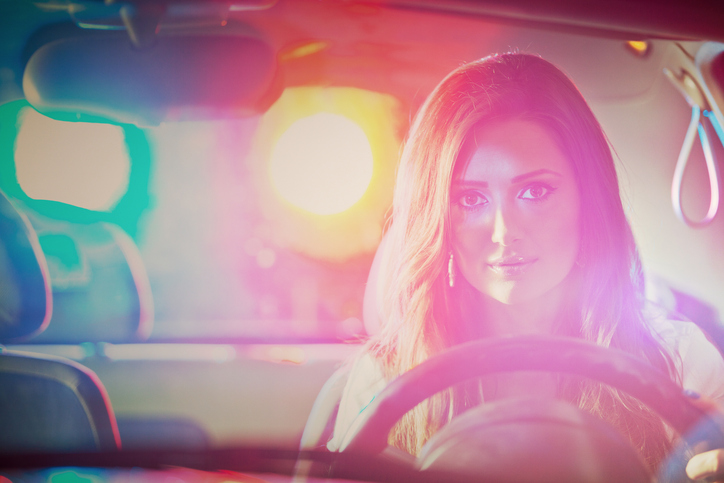 What To Do When Charged With A Dui