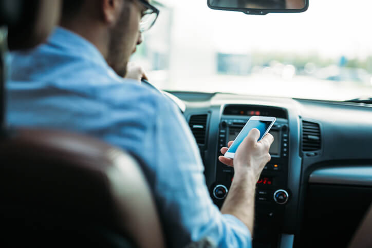 New Florida Law Makes Texting While Driving Primary Offense
