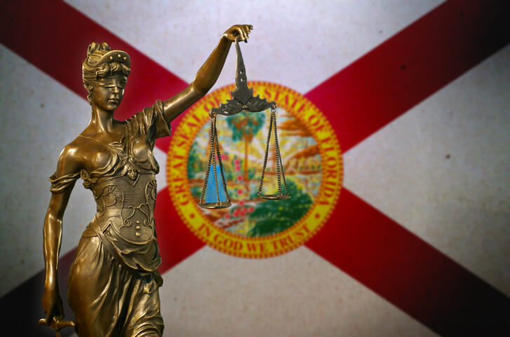 New Florida Laws October 2020